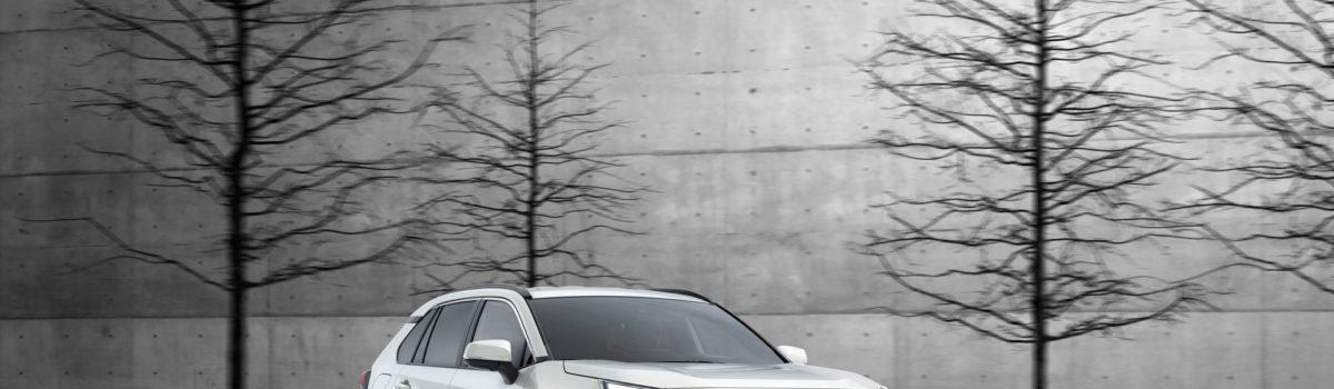 Der neue Suzuki ACROSS